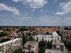 Pogled na grad s pristupne točke Papagajka